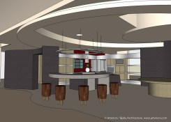 James Bond Kitchen - Conceptual Images-5