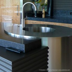 James Bond Kitchen by Tim Bjella - Arteriors-4