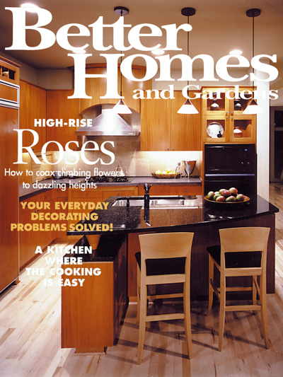 Bjella Architects Modern House Magazine-Better Homes and Gardens