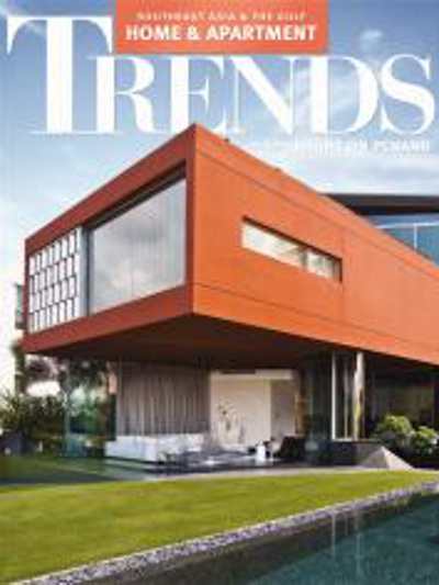 Bjella Architects Modern House Magazine-Home Apartment Trends