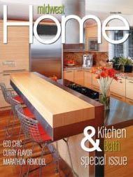 Bjella Architects Modern House Magazine-Midwest Home 2