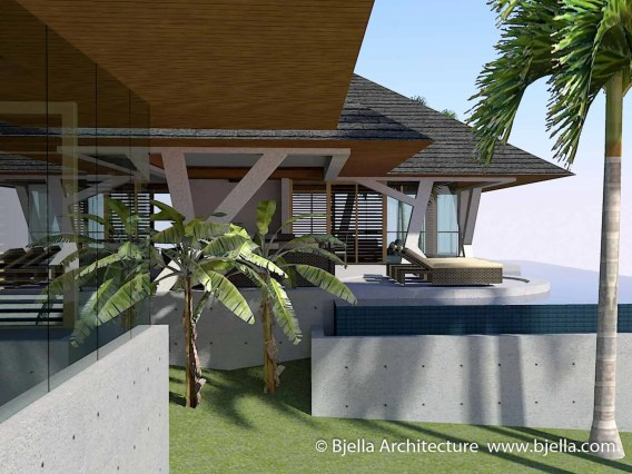 Bjella Architecture - Modern House Design-4