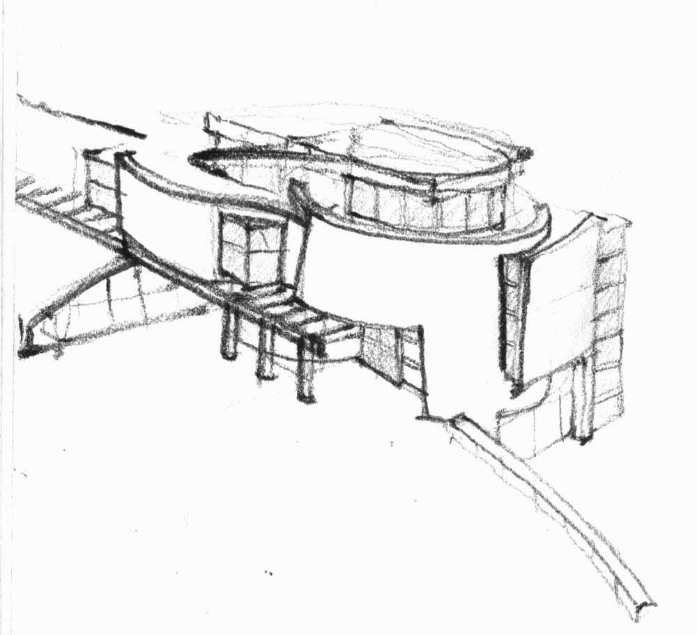 Home Design Process - Schematic Design
