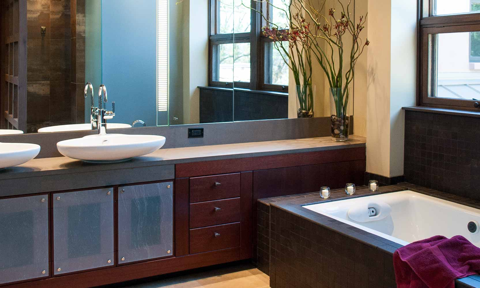 bathrooms - House Design Gallery