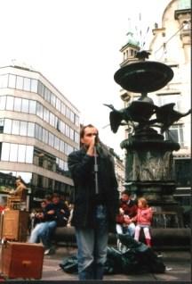 Christoffer Gertz-Bech
