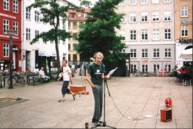 Lars-Emil Woetmann