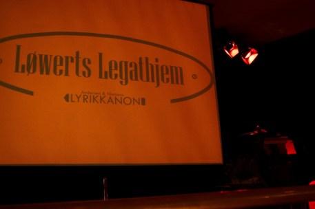 Løwerts Legathjem...