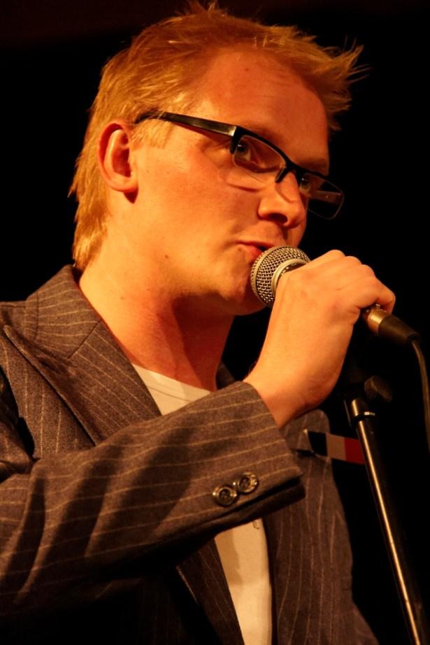 Frederik Bjerre Andersen