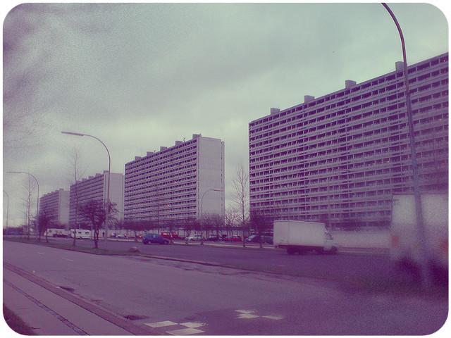 - Jeg vælger en bygning, jeg ønsker at bo i ... (Fptp: Gullig / Flickr. Nogle rettigheder forbeholdes: