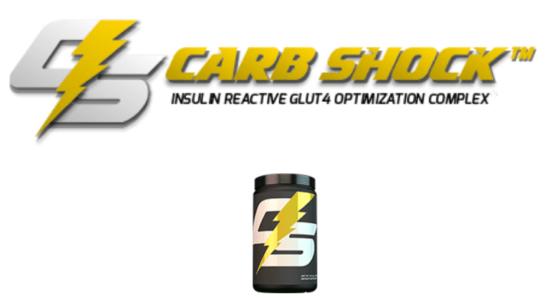 Carb Shock BJJ Caveman