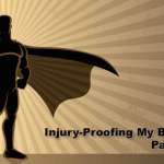 Injury-Proofing My Body Part 1