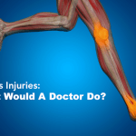 Sports Injuries – What Would a Doctor Do?