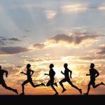 """""""The Secret to Running Forever"""""""
