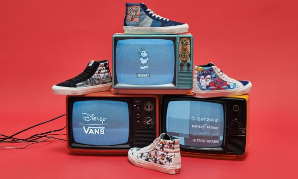 FA18_Vault_Mickey_Footwear_Lineup