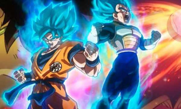 DRAGON BALL SUPER PIC1