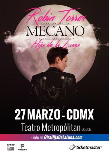 HDLL MECANO CDMX