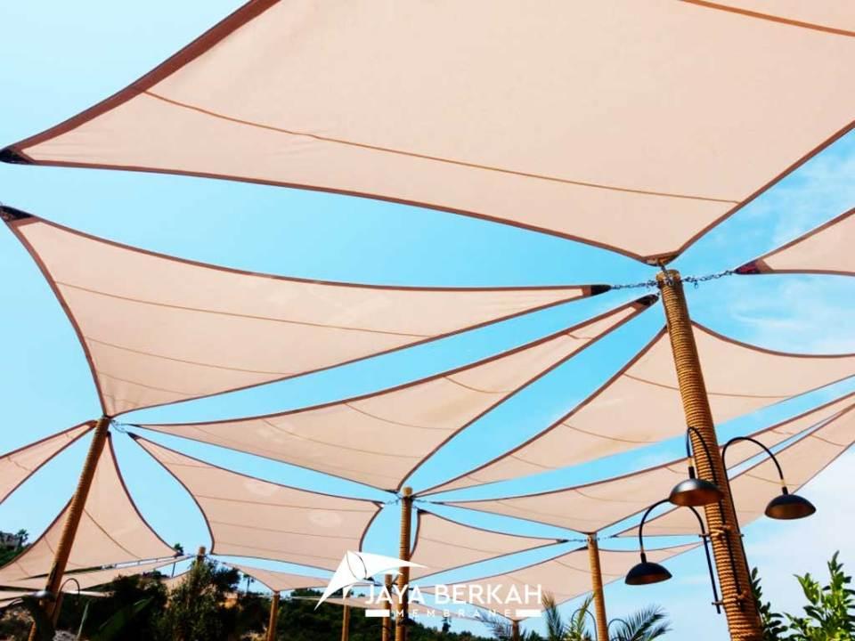 Cara Memilih Tenda Membrane