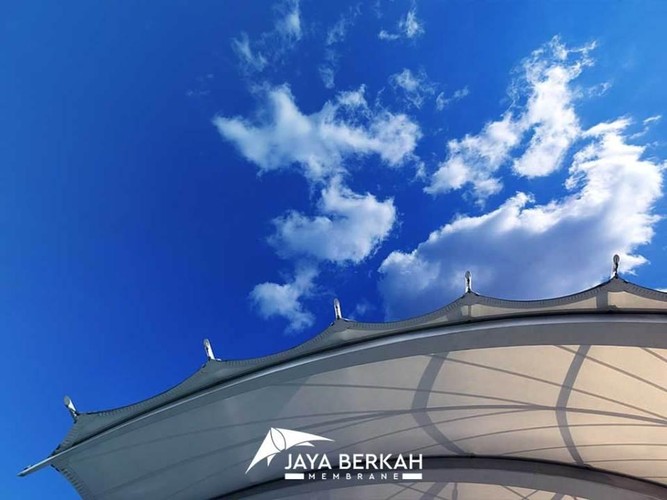 Spesialis Tenda Membran di Jakarta