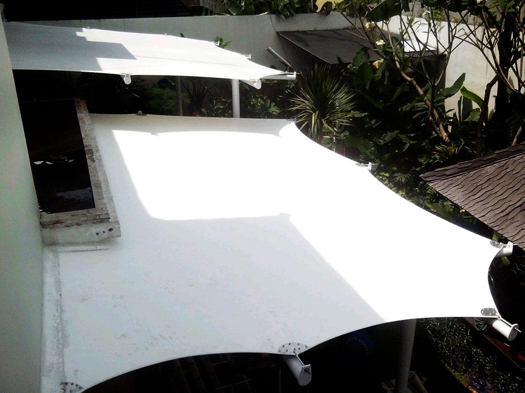 canopy membrane 4