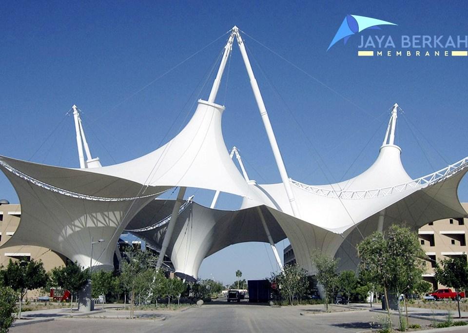 Tips Memilih Canopy Membrane Jakarta yang Berkualitas