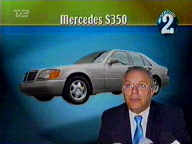 Mercedes  albanien