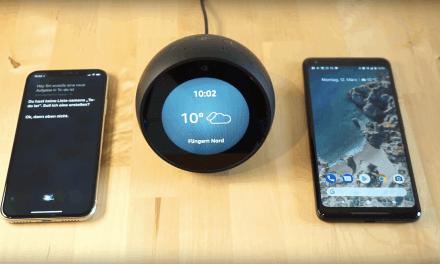 Digitale Assistenten: Siri, Alexa und Google Assistant im Vergleich