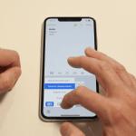 iOS 13: Neue Tastatur Funktionen auf dem iPhone