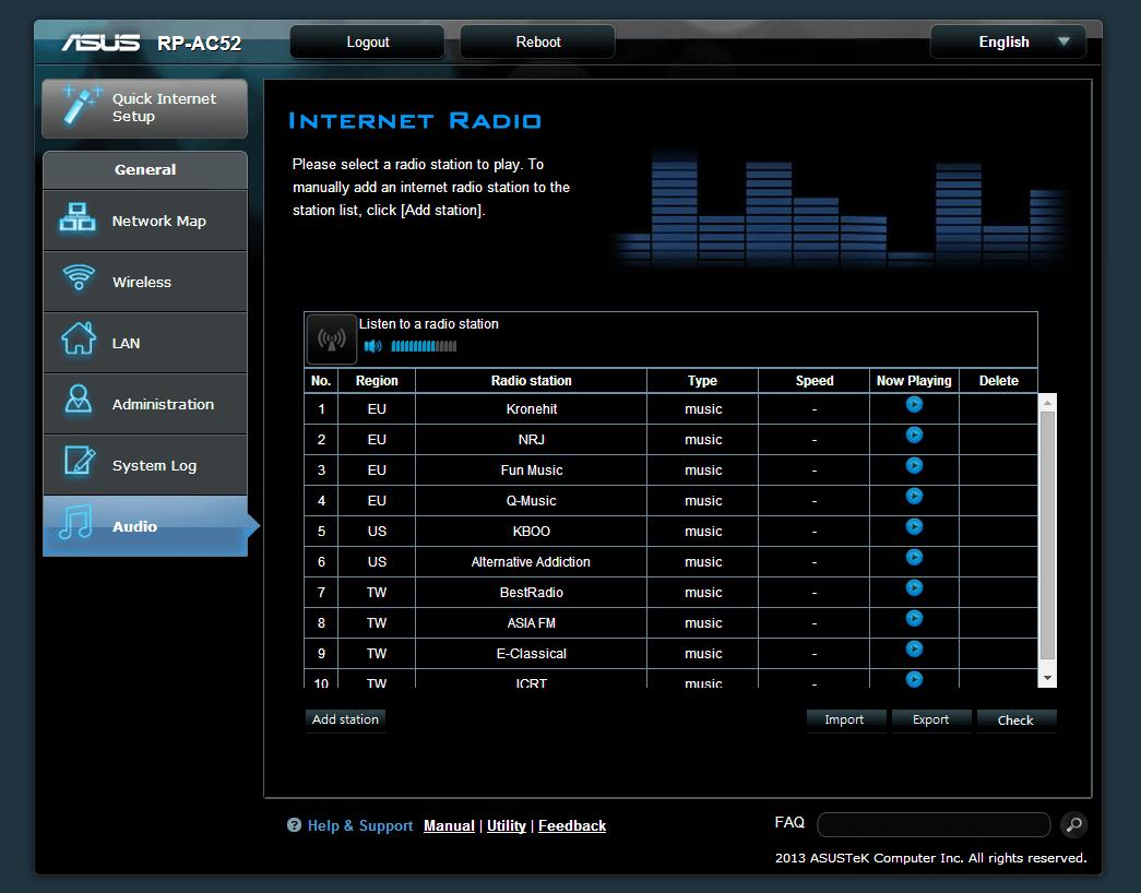 Asus RP-AC52 Wireless Range Extender - Bjorn3D com