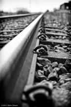 Tracks, Lund, Sweden