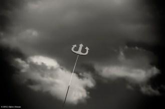 Devil in the sky, Sweden Rock 2012