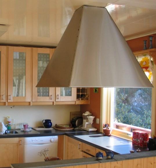 Kjøkkenhette