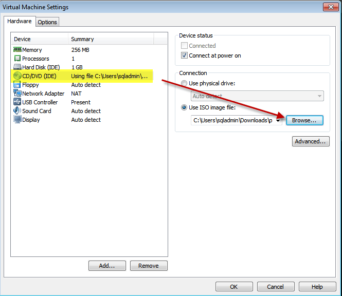 Booting VMware Workstation from USB | BTNHD