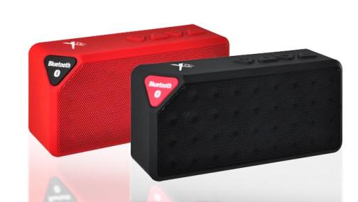 Xit Audio Bluetooth Speaker