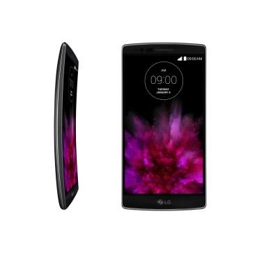 LG G Flex 2 - CES 2015