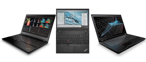 Lenovo ThinkPad P Series