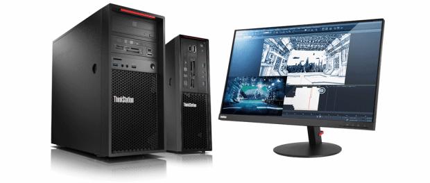 Lenovo ThinkStation P320