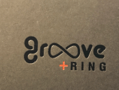 Groove Ring