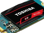 Toshiba RC100 SSD