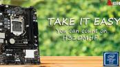 Micro ATX H310MHP