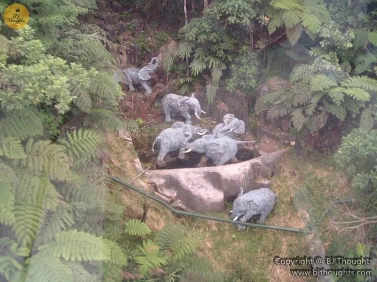 genting highland trip 2006