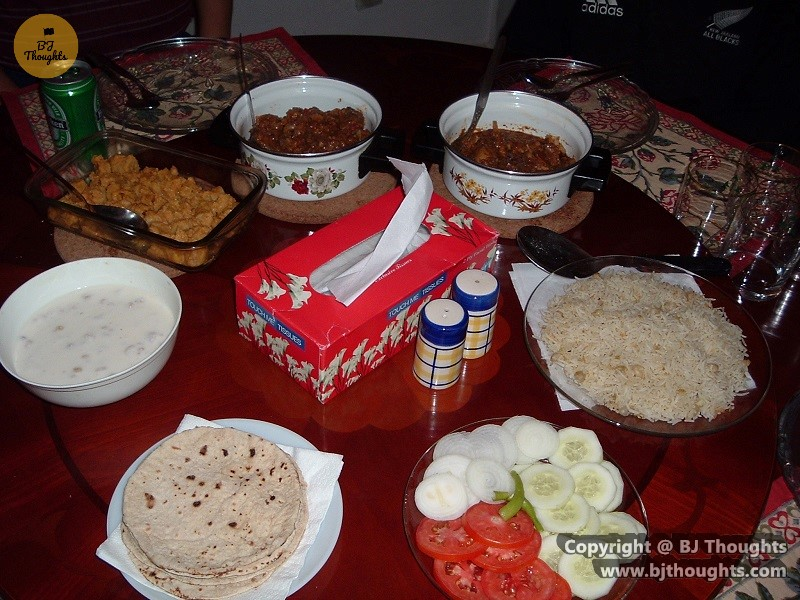Kabul Indian Afghan Food