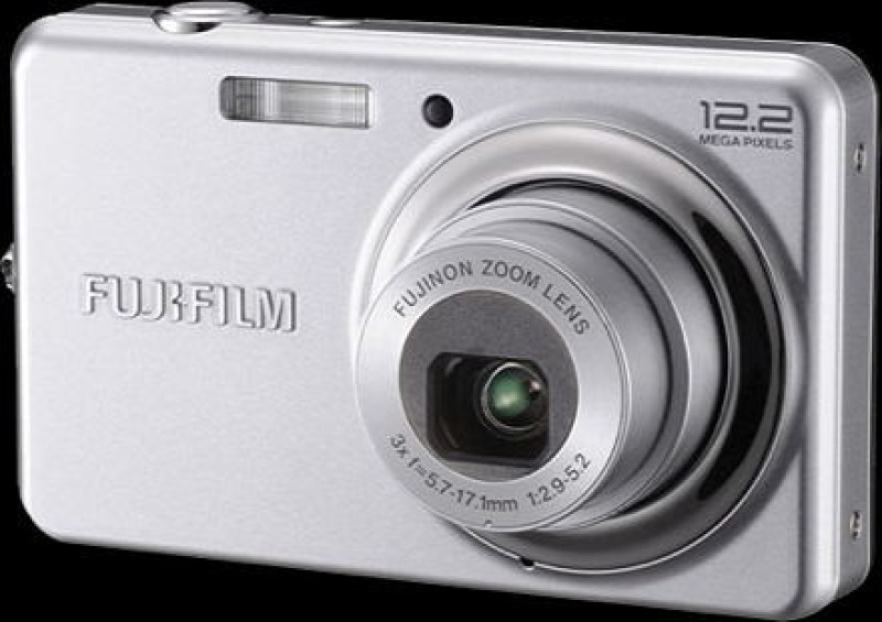 Fuji Finepix J30 Digital Camera