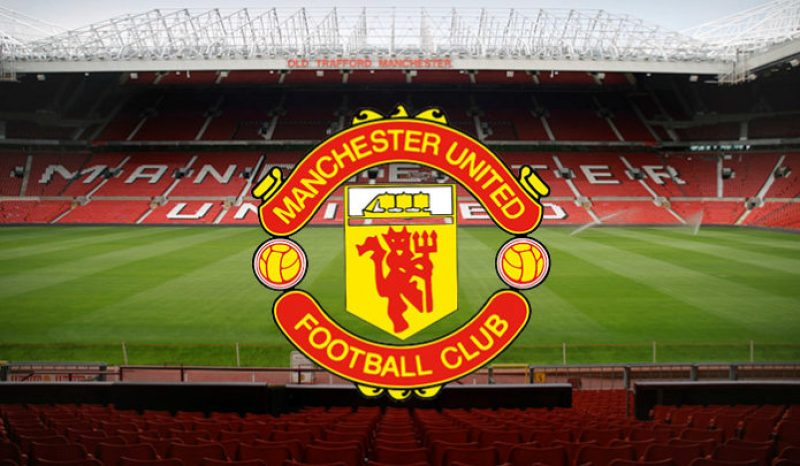 Manchester United Football Premier League English Red Devils