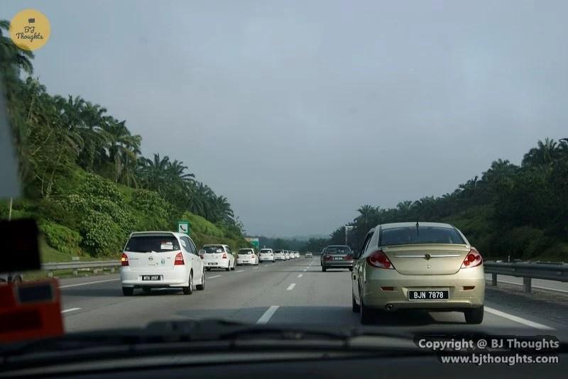 livina highway