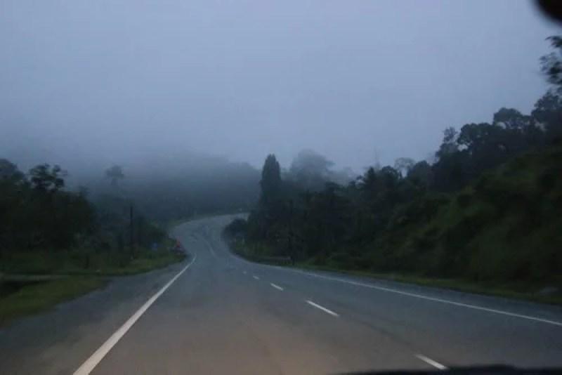 misty kota bahru drive