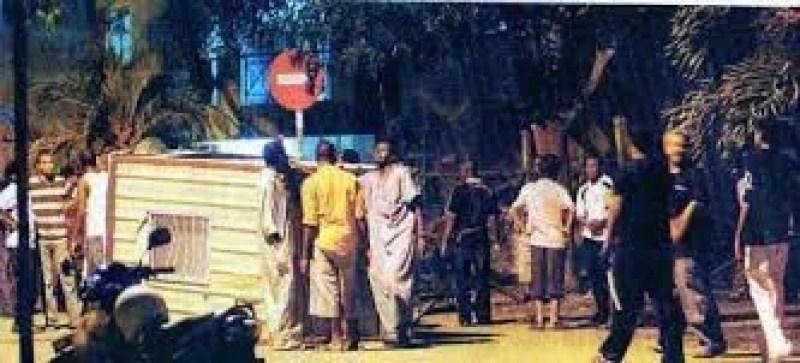 africa crime nigerian