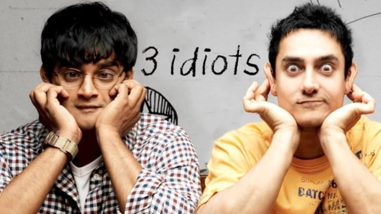 3 idiots rancho movie
