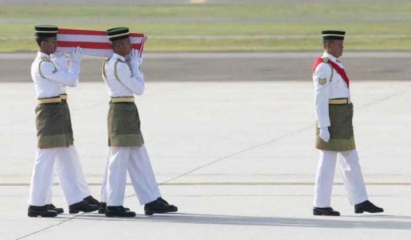 MH17 MAS Tragedy