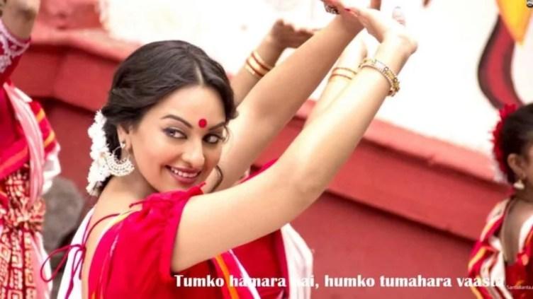Saamne Hai Savera Music Hindi Sajid Wajid