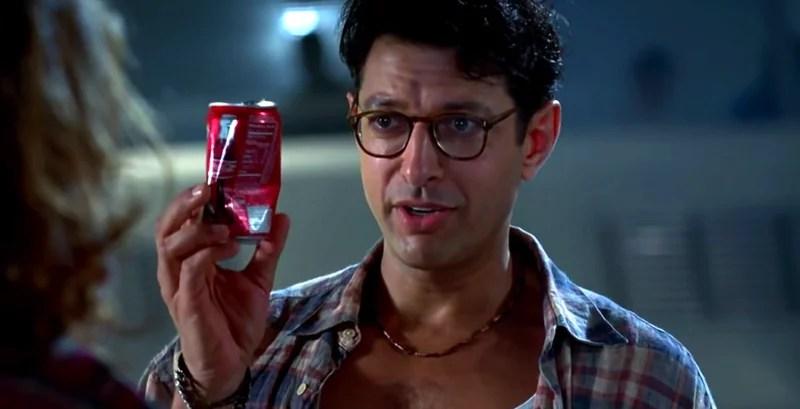 Independence Day Resurgence 2016 Movie Review Coke Jeff Goldblum